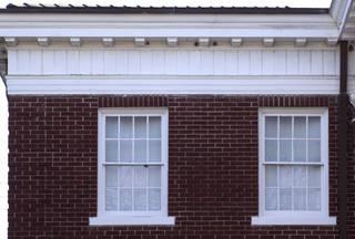 House windows 0083