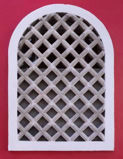 House windows 0086