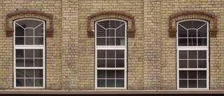 House windows 0088