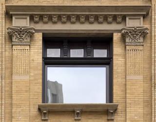 House windows 0089