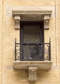 House windows 0090