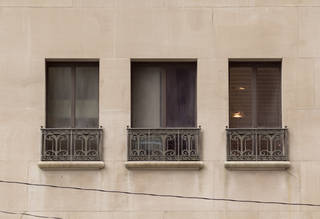 House windows 0091