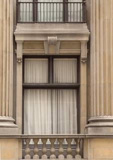 House windows 0093