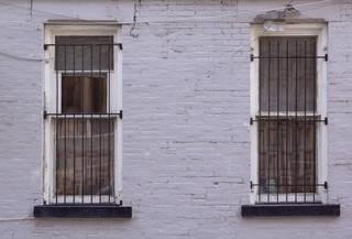 House windows 0095