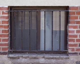 House windows 0096