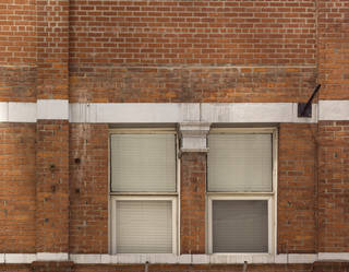 House windows 0098