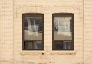 House windows 0100