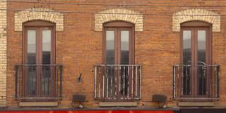 House windows 0104
