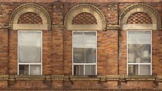 House windows 0105