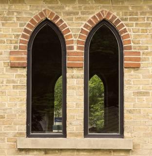 House windows 0106