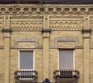 House windows 0108