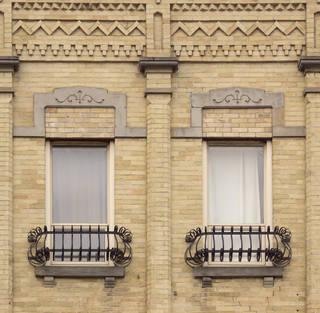 house-windows_0108 texture