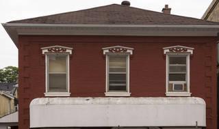 House windows 0109