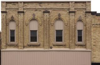 House windows 0111