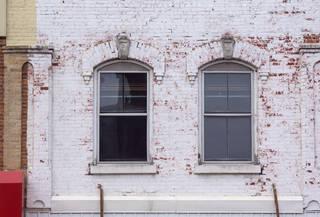 House windows 0112