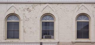 House windows 0114