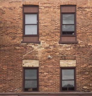 House windows 0117