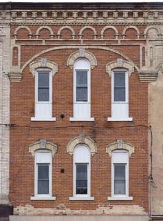 House windows 0119