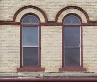 House windows 0121