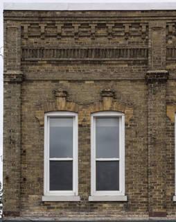 House windows 0122