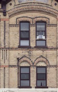 House windows 0123