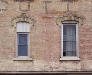 House windows 0124