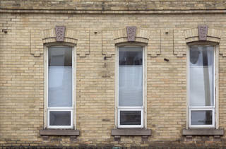 House windows 0126