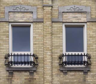 House windows 0128