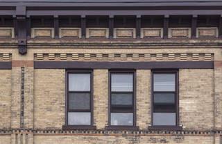 House windows 0129