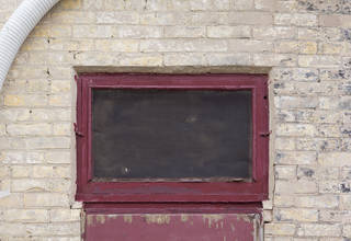 House windows 0130