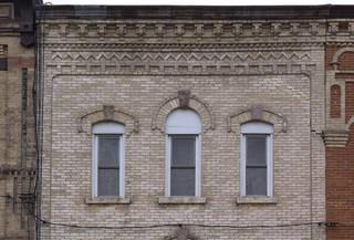 House windows 0131