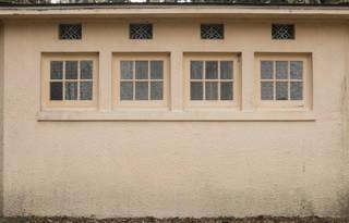 House windows 0132