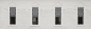 House windows 0133