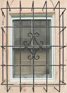 House windows 0134