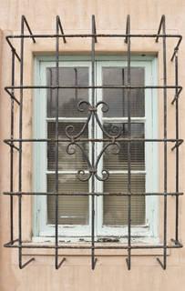 House windows 0135