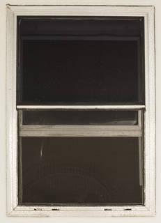 House windows 0137