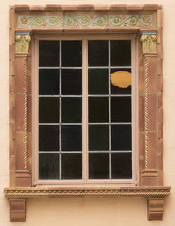 House windows 0141