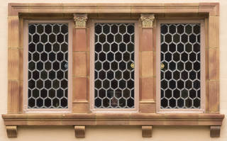 House windows 0144