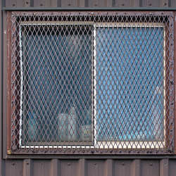 Industrial Windows Category