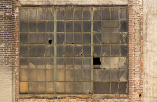 Industrial windows 0032
