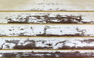 Painted and peeling wood 0016