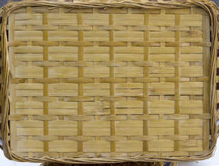 Wicker and lattice 0011