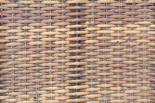 Wicker and lattice 0024