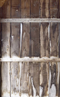 Wood beams and planks 0125