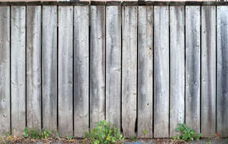 Wood fences 0010
