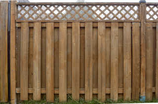 Wood fences 0015