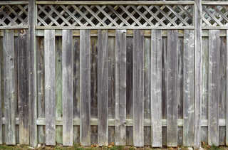 Wood fences 0016