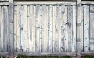 Wood fences 0027