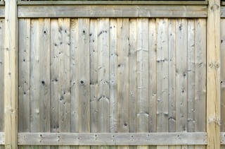 Wood fences 0037