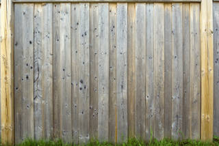 Wood fences 0038